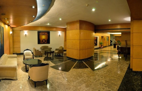 Hotels In Kolkata Can Guarantee You With A Comfortable | Hotel Hindustan International | Scoop.it