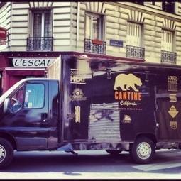 An American {Food Truck} in Paris | Exploring the Paris food scene | Scoop.it