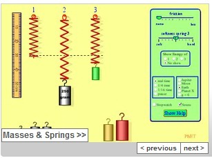 PhET: Free online physics, chemistry, biology, earth science and math simulations | eTools for the Smart Teacher | Scoop.it