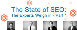 The State of SEO: The Experts Weigh In - Part I - SEO.com | what's web | Scoop.it