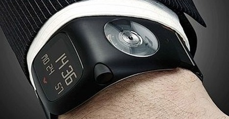 Exciting New Wearable Technology from Sony | Wearable Technology | Scoop.it