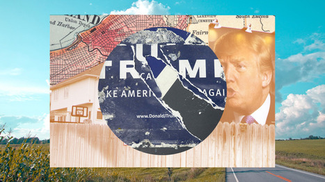 Why Donald Trump? A quest to figure out what's happening in America.   Sociétés & Environnements   Scoop.it