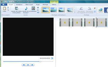 Faire un film avec Live Movie Maker en 5 étapes | Souris verte | Scoop.it
