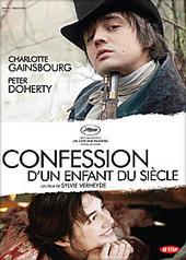 Confession d'un enfant du siècle - DVDFr   AMELIORER ANGLAIS   Scoop.it