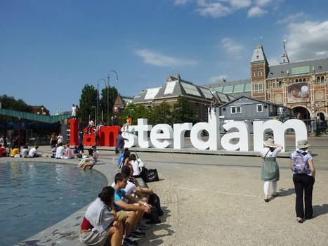 Ciudades creativas, marketing urbano y desarrollo local: ¿Oportunidad o tendencia? | ecosistema urbano | Lateral Thinking Knowledge | Scoop.it