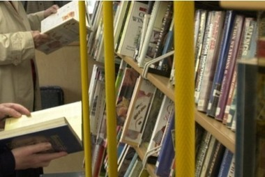 New chapter for mobile library services in North Lincolnshire as changes agreed | Information Science | Scoop.it