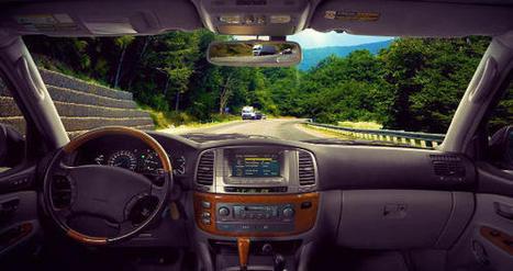 L'assurance des véhicules autonomes #driverlesscar #iot #mobility2.0 | Connected Car | Scoop.it