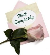 How to Write a Condolence or a Sympathy Note | TEFL & Ed Tech | Scoop.it
