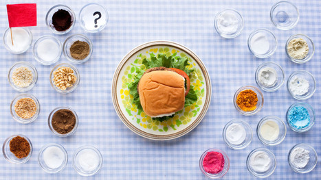 What's Inside The 26-Ingredient School Lunch Burger? Our Industrial Food System VIDEO | YOUR FOOD, YOUR ENVIRONMENT, YOUR HEALTH: #Biotech #GMOs #Pesticides #Chemicals #FactoryFarms #CAFOs #BigFood | Scoop.it