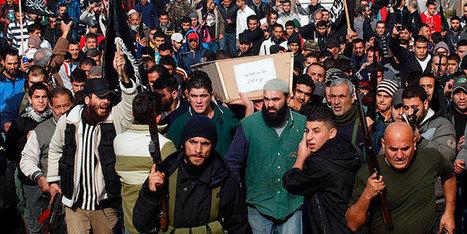 4 Lebanese killed in Syria-linked fighting as bodies returned   Global politics   Scoop.it