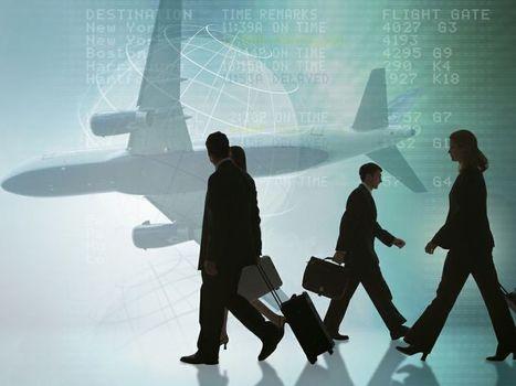 Il business travel vince sul leisure, le spese degli italiani all'estero per lavoro aumentano del 4,9%   Turismo Congressuale   Scoop.it