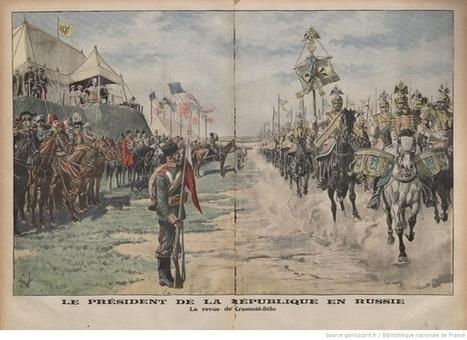 2 août 1914 : appel à la nation française, ordre de mobilisation générale   Rhit Genealogie   Scoop.it