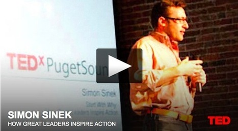 You won't be the same after watching this speech | Ideas for Business Coaching | Scoop.it