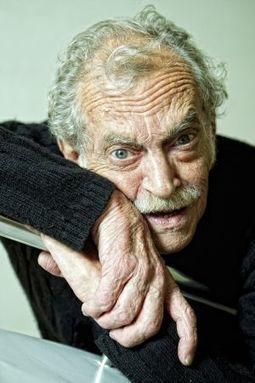 'La gran ventana de los sueños' o el legado literario de Fogwill | Feria del libro 2013 | Scoop.it