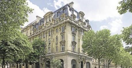En 2014, ça va encore continuer à bouger dans les Palaces parisiens | Hospitality world | Scoop.it