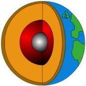 Las capas de la Tierra | Ciencia de la Tierra | Scoop.it