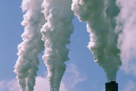 Study links pollution to autism | TIME | Sustain Our Earth | Scoop.it