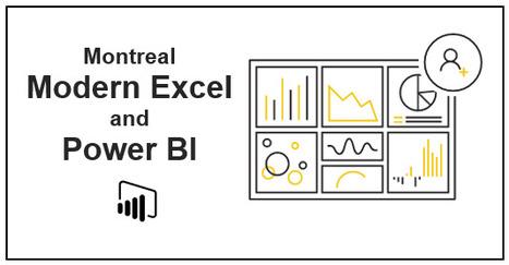 Conférence sur Power BI: Intégration avec R, Reporting Services et Sharepoint | Intelligence d'affaires | Scoop.it