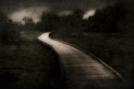 Shape-Shifting Through Darkness | Philadevitiy | Scoop.it