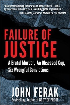 Reading Ghost: An Obsessed Cop - Six Wrongful Convictions | Stop Mass Incarceration and Wrongful Convictions | Scoop.it