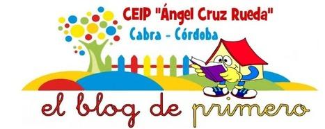 EL BLOG DE PRIMERO 2 | EDUCATIVOS INFANTILES | Scoop.it