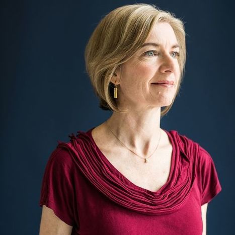 Jennifer Doudna: The Promise and Peril of Gene Editing | Duchenne Muscular Dystrophy Research | Scoop.it