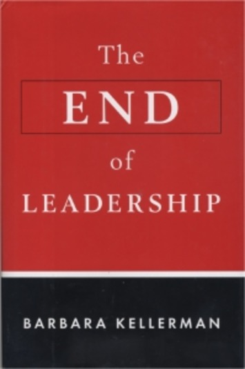 The End of Leadership--at Least As We Know It! | Coaching Leaders | Scoop.it