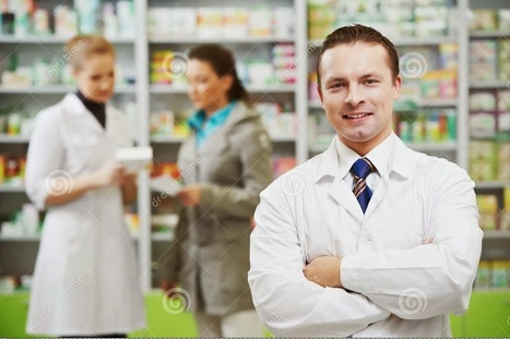 Courses and courses for pharmacists: OTC drugs course Over The Counter Drugs | For Pharmacists | Scoop.it