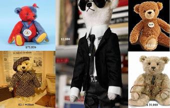 Teddy Bear Factory | Teddy Bear | Scoop.it