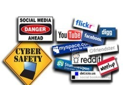 A Visual Guide To Staying Safe On Social Media - Edudemic | social musings | Scoop.it