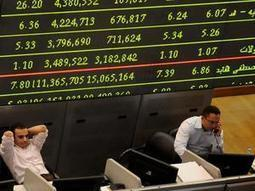 Egyptian stocks hit five-month high | Égypt-actus | Scoop.it