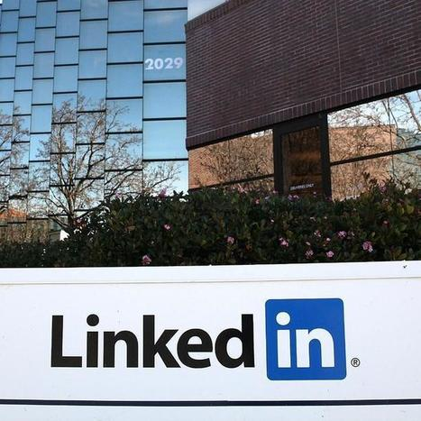 LinkedIn Adds Facebook-Style Mentions to Boost Conversations | The World of Social Media & SEO | Scoop.it