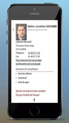 avocats référencement publicité huissie | Computer Technology | Scoop.it