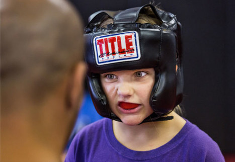 Is It Safer for Kids to Do MMA Fighting Than to Play Football? | Violence in Sport | Scoop.it
