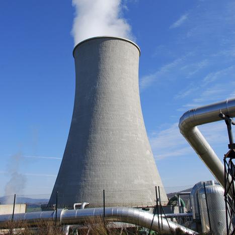 Une source d'énergie naturellement trop méconnue | Renewables Energy | Scoop.it