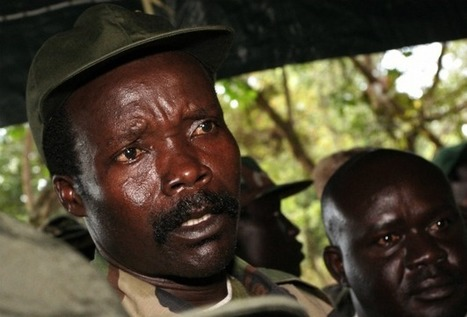 Joseph Kony is not in Uganda (and other complicated things) | Kony 2012's Invisible Issues | Scoop.it