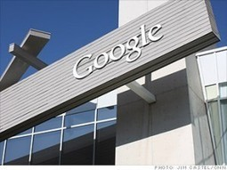 Inside Google's bet on 'consumerization' - Fortune [Q&A] | Consumerization of IT | Scoop.it