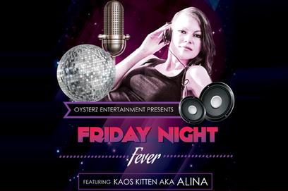 Oysterz Presents DJ Kaos Kitten Live Friday Night Fever at F Bar Club in Mumbai,Nightclubs in Mumbai - Oysterz.in | Nightlife Events in Pune,DJ Party in Mumbai, Nightclubs in Pune | Scoop.it
