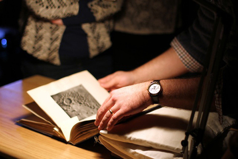 The Starry Messenger: two rare books head to Wales for a day in the limelight | Special Collections Librarianship | Scoop.it