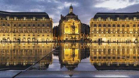 The city that will steal your heart | Wines of Bordeaux and south-west France | Scoop.it
