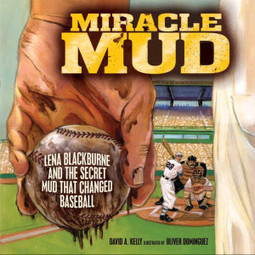 Miracle Mud | Black-Eyed Susan Picture Books 2014-15 | Scoop.it