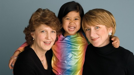 HRC Honors National Adoption Month - Human Rights Campaign (blog) | Gay Family | Scoop.it