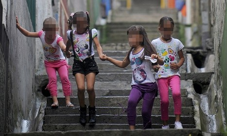 The gangs selling young girls' virginities on the streets of Colombia | SocialAction2014 | Scoop.it