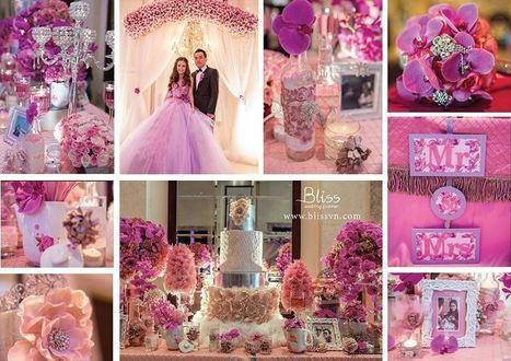 Real Wedding: Tiệc cưới kẹo ngọt - Bliss Wedding Planner | Cho thuê xe cưới tại Hà Nội giá rẻ | Scoop.it
