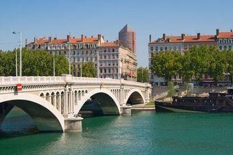 Immobilier à Lyon : un marché toujours attractif pour les investisseurs | Immobilier | Scoop.it