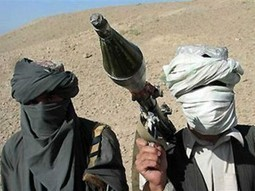 PR Fail: The Taliban Reveals Its Entire Mailing List - PRNewser | Public Relations & Social Media Insight | Scoop.it