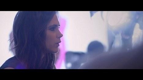 Microsoft to Launch Skype Promo with Victoria Beckham   Brand Marketing & Branding   Scoop.it