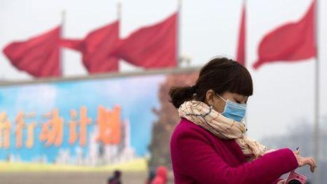 Pollution : Pékin «à peine vivable pour des êtres humains» | Bien-être Santé Qualité de vie | Scoop.it