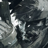 The Dark, Moody Metal Gear Art of Ashley Wood | What Surrounds You | Scoop.it