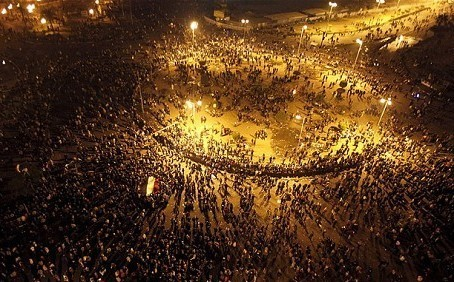 Fears Egypt is on the brink of second revolution | Égypt-actus | Scoop.it